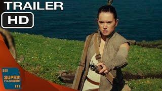Star Wars 8 - 2017 - Teaser Trailer Oficial #1 Subtitulado al Español Latino - HD