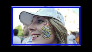 Breaking News   Real Madrid