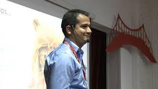 En sus marcas, listo, ¡Registren! | Juan Carlos Salazar Camargo | TEDxUFPS