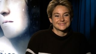 Shailene Woodley on 'White Bird in a Blizzard' and the secret to playing difficult characters