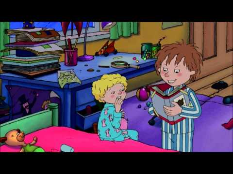 Horrid Henry Horrid Henry Full Episode Horrid Henry And The Weird Werewolf