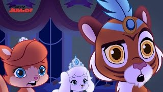 Whisker Haven Tales - The Night Knight Guard - Official Disney Junior UK