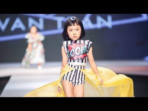 Xxx Mp4 Lê Khánh An Asian Kids Fashion Week 2019 3gp Sex