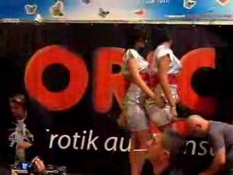 Eros Show 2008 1