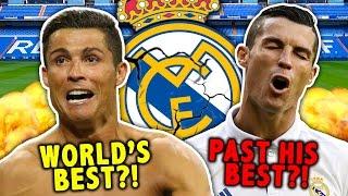 Is This Cristiano Ronaldo's FINAL Great Season?! | #SundayVibes