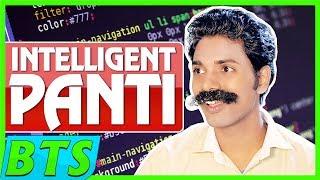 Intelligent Panti (BTS) Pakau TV Channel
