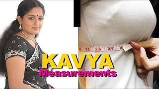 Kavya Madhavan Profile, Age, Weight, Height, Measurements