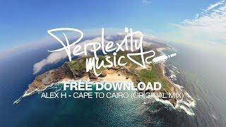 Alex H - Cape To Cairo (Original Mix) [PMF009] [Free Download]