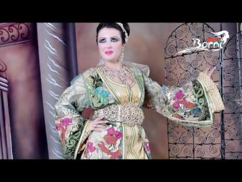 Ziana Borni Tanger
