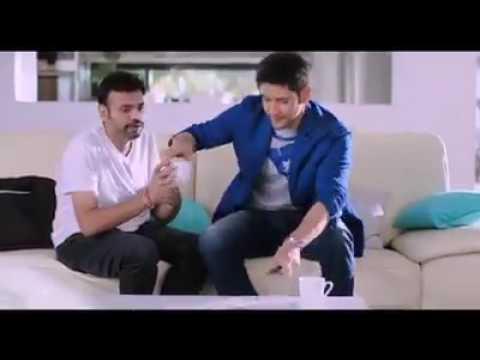 Superstar Mahesh Babu New Lloyd Ac ad Directed By Trivikram Srinivas
