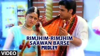 Rimjhim-Rimjhim Saawan Barse- Medley   Superhit Old Hindi Songs Anuradha Paudwal