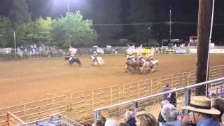 California cowgirls