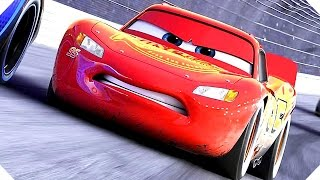 Download CARS 3 - TRAILER # 3 (Pixar Animation Movie, 2017) 3Gp Mp4