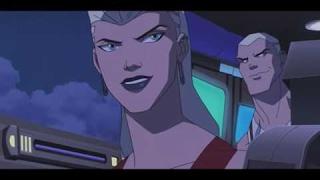 Young Justice S02E09 - Darkest
