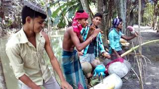 Barisal Fuuny Songs, Jhalaktahi, Khathalia