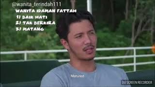 Teaser The House 4: Fattah Amin & Alvin Chong