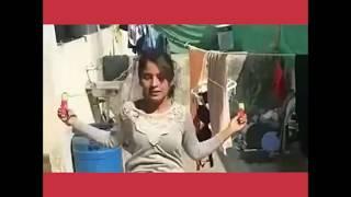বাংলাদেশী হট দুধ Bangladeshi boobs bounce