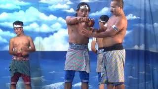 Kebo Marcuet Ngamuk TRI MANGGOLO BUDOYO Live SLUKE  3