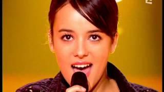 Alizee   La isla bonita live