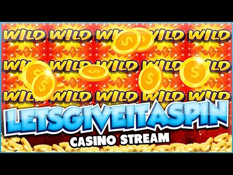 LIVE CASINO GAMES - €5000 Cashrace starts at 22:00 CET!