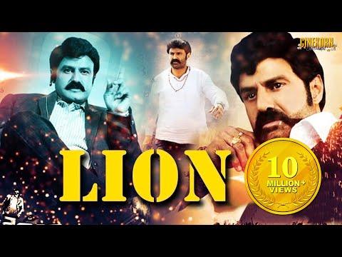 KU: Balayya Lion First Look Teaser, HD Stills - Telugu