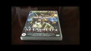 Shaolin Vs Evil Dead Gordon Liu-Horror Fu