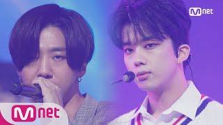 [B.A.P - HONEYMOON] KPOP TV Show | M COUNTDOWN 170921 EP.542