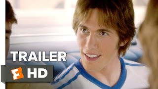 Everybody Wants Some!! Official Trailer #2 (2016) - Blake Jenner, Ryan Guzman Comedy HD