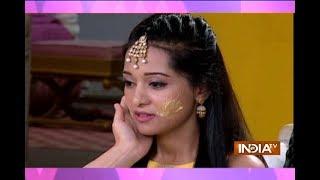 Watch Mohini's haldi ceremony in Love Ka Hai Intezaar with SBAS team