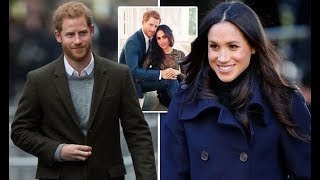 How long have Prince Harry and Meghan Markle been together? Couple's romance began in 2016