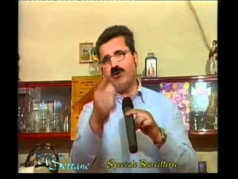 Barzellette in dialetto barese Nona parte