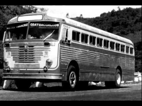 Camiones Propiedad de Juan González Alfaro