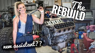 BUILT NOT BOUGHT Ep.11 || Meet My Mechanic