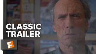 True Crime (1999) Official Trailer - Clint Eastwood Movie HD