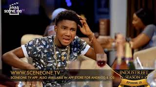 INDUSTREET S2 Ep 13|THE KINGDOM FALL| Now on  SceneOneTV App