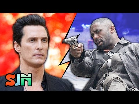 What Can We Expect From The Dark Tower Movie