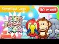 Download Video Kompilasi Lagu Kids Jaman Now 3GP MP4 FLV