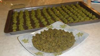 Homemade Dal Vadi or Gujrati Wadi - Lentil Chunks - Video Recipe