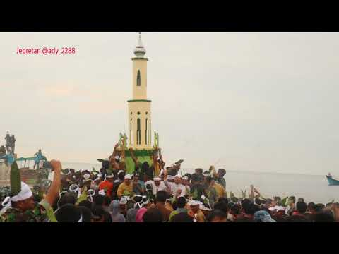 Mandi Safar Desa Air Hitam Laut Tanjung Jabung Timur