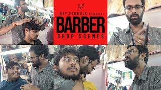 Barber Shop Scenes | Boy Formula | ChaiBisket