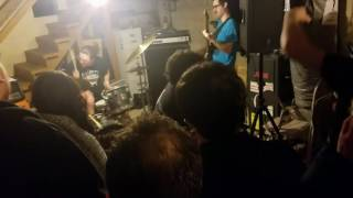 Misled Youth - 1/3/2017 - Live @ Leafy Greens