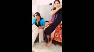 Indian Girls Masti In Hostel