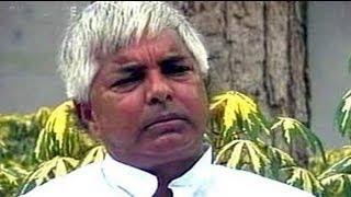 Eye To Eye with Lalu Prasad Yadav (Aired: 1999)