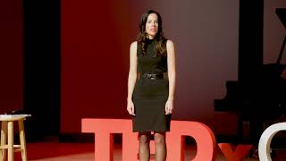 The Risk You Must Take | Dr. Kristen Lee | TEDxOcala