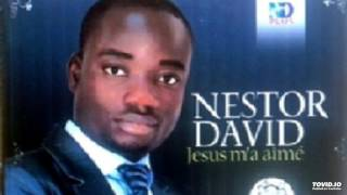 Nestor David - Merci Jésus