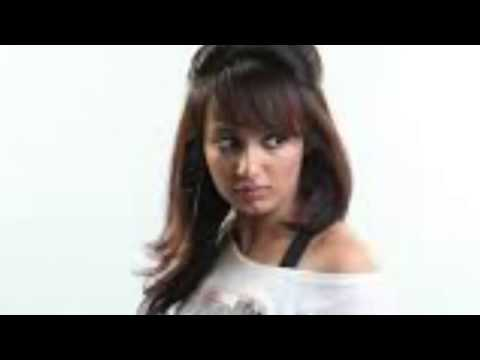 Tejaswi acting as nude in Icecream