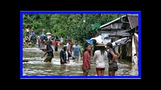 NEWS 24H - Landslide kills 26 in typhoon-hit Philippines province: local officials