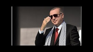 News Turkey elections: Will strongman Erdogan crush his opponents or lose power?