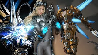 Diablo 3 Exploit Tops Leaderboards; Mecha Tyrael hits Heroes of the Storm; Overwatch Blizzard World