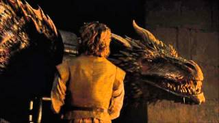 Game of Thrones Season 6: Episode #2 Clip - Tyrion and the Dragons